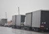 Возобновился пропуск кыргызских перевозчиков с грузом через кыргызско-казахстанскую границу