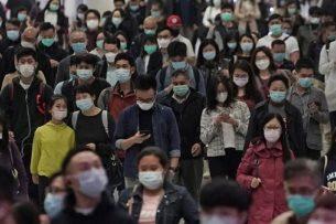 Институт Коха: Пандемия коронавируса может продлиться два года