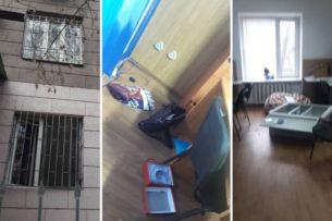Неизвестные проникли в офис издания «ПолитКлиника» и похитили хард-диск