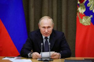 Госдума России приняла поправки к Конституции. Поддержали и «обнуление» президентских сроков
