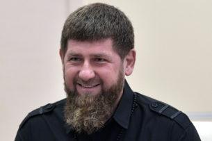 Кадыров назвал план Трампа преступлением против мусульманского мира