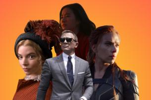 15 главных фильмов весны