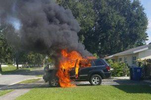10 деталей, которые могут взорваться в вашей машине