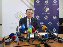 Достаточно резервов, чтобы не допустить резких скачков на валютном рынке: Председатель Нацбанка Кыргызстана рассказал о ситуации вокруг обменного курса
