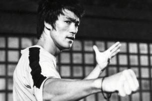 Брюса Ли сочли неготовым к боям UFC современности