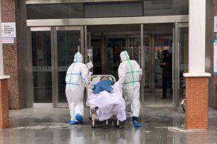 Первая жертва коронавируса в Казахстане: Пациентка скончалась в Нур-Султане