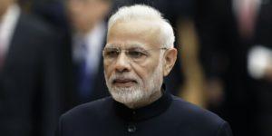 Индия объявила о полной изоляции