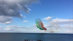 Итальянские ВВС