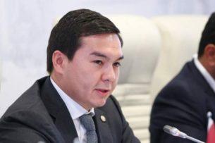 Контрольный пакет акций телекоммуникационной компании отчуждают в пользу фирмы внука Назарбаева