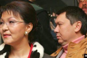 Вдова экс-зятя Назарбаева подала иск в Европейский суд на правительство Мальты. Идет борьба за активы Рахата Алиева