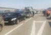 Граждане Таджикистана застряли в нейтральной зоне между Казастаном и Узбекистаном