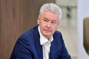 Мэр Москвы попросил глав крупных компаний вернуть сотрудников на удаленку