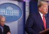 Трамп: США найдут более эффективное применение $500 млн, выделяемых на нужды ВОЗ