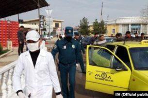 В Узбекистане с 10 июля вновь ужесточается карантин