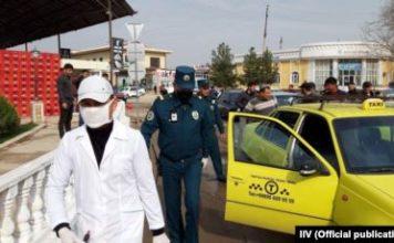 Число зараженных коронавирусом в Узбекистане увеличилось на 11 человек и достигло 144