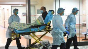 В Казахстане зарегистрировано два случая заражения коронавирусом