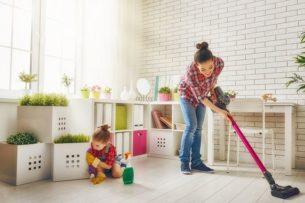 7 надежных способов продезинфицировать дом