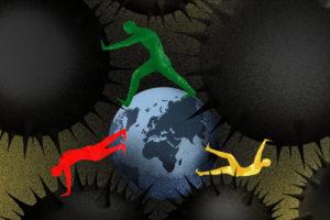 Мир после пандемии. 12 прогнозов от 12 экономистов, политологов, медиков и дипломатов