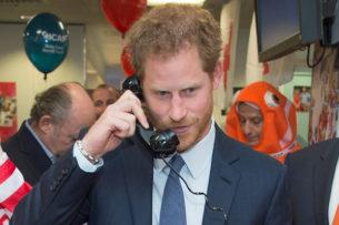 Вован и Лексус дозвонились принцу Гарри и вытянули из него признание о Трампе