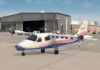 NASA показало первый в мире электрический самолет (видео)