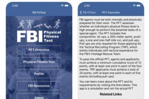 ФБР предложила всем скачать своё фитнес-приложение. IT-эксперты считают, что это инструмент слежки
