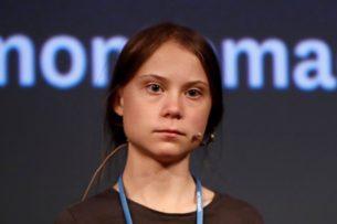 Грета Тунберг заподозрила у себя коронавирус после поездки в Европу