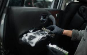 Как убить коронавирус в салоне машины: 8 пунктов