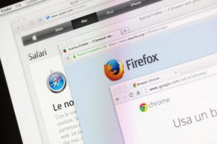 Назван самый надежный и безопасный браузер