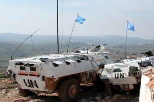 В Ливане миротворец ООН заразился коронавирусом