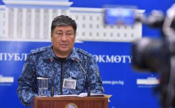 Режим ЧП в Бишкеке: Зарегистрировано 26 фактов использования подложных пропусков