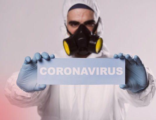 Учёные выяснили, сколько больных коронавирусом заражаются от внешне здоровых людей