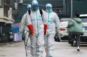 Эпидемия ускорила наступление многих событий, считает китайский ученый