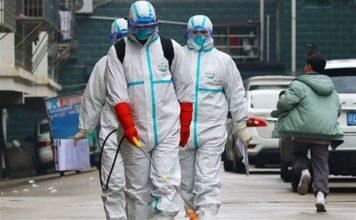 Глава ВОЗ заявил, что самоизоляция и ограничение на передвижение не помогут окончательно погасить пандемию коронавируса