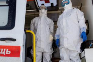 Шесть новых случаев COVID-19 выявили в Казахстане