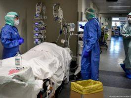 В Кыргызстане зафиксирован второй случай смерти от коронавируса