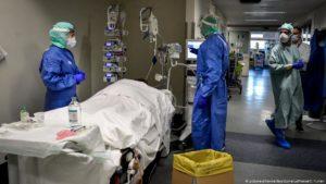 Коронавирус действительно опасен, не нужно его недооценивать