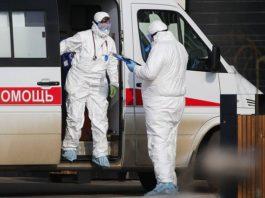 Еще 11 случаев COVID-19 зафиксировали в Казахстане. Уже определены правила захоронения возможных жертв коронавируса
