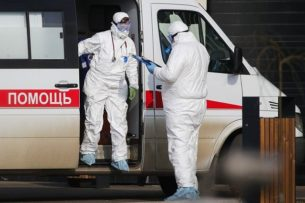Уже 124 случая заражения коронавирусом в Казахстане