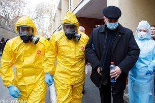 Количество жертв коронавируса в Украине может быть катастрофическим — глава Минздрава