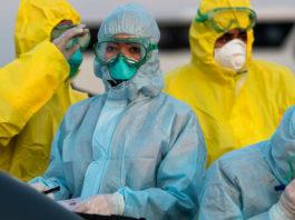В Узбекистане выявили первый случай заражения коронавирусом у пациента, который не выезжал за границу и не имел контакта с приезжими