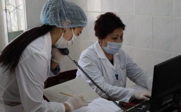 В Кыргызстане зафиксировали 235 новых заражений коронавирусом