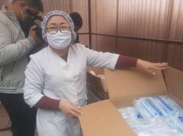 Коронавирус в Кыргызстане: Среди детей зарегистрировано 100 случаев заражения  СOVID-19