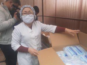 Коронавирус в Кыргызстане, домащний карантин стал одним из мер борьбы с эпидемией