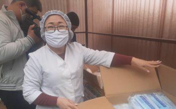 В Кыргызстане выявили 60 новых случаев заражения коронавирусом