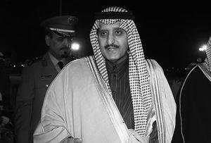 Брата и племянника короля Саудовской Аравии задержали по обвинению в измене