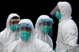 На утро 25 марта новых случаев заражения нет: О ситуации с коронавирусом в Кыргызстане