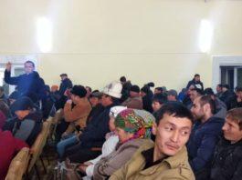 Жители села Таш-Добо выступили против обсервации в Институте курортологии людей с подозрением на коронавирус