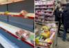 Фото пустых прилавков алматинских магазинов появились в Сети