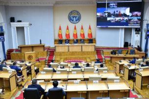 В Кыргызстане ведется контроль за объемом вывоза товаров первой необходимости