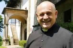 Итальянский священник отдал свой респиратор молодому пациенту и умер от коронавируса